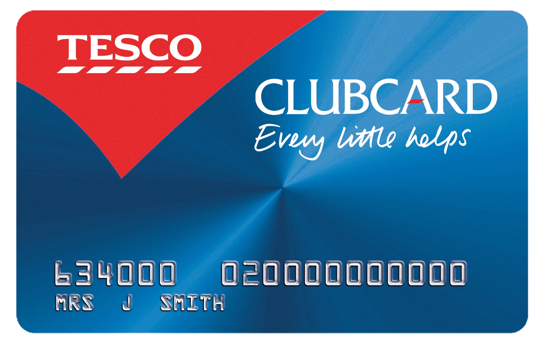 Tesco Club Card can aid Smart Cities | Information Technology ...